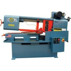 DoAll - 1008780 - 400S Manual Swivel Machine