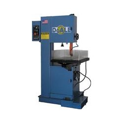 DoAll - 223736 - 2012-D12 Machine