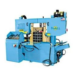 C430a Dual Column Machine