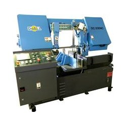 DoAll - SH-4033NC - DC-330NC Production Band Saw