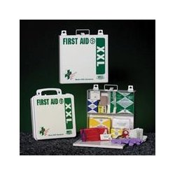 Certified Safety - K206-014 - LAB FIRST AID KIT FOR GROUP/50 SK (Each)