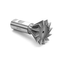 Whitney Tool - 15268 - TiN Coated Dovetail Cutters