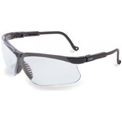 Honeywell - S6900 - Uvex by Honeywell Clear Polycarbonate Replacement Lens With Ultra-dura Hard Coat And Anti-Scratch Coating For Use With Genesis Safety Glasses