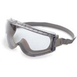 Uvex / Sperian - 763-S700C - Stealth Safety Goggle Replacement Lenses, Clear Lens