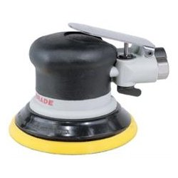 Dynabrade - 56815 - Air Random Orbital Sander with 5 Pad Size, Non-Vacuum, 3/16 Orbit Dia.