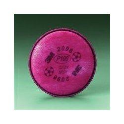 3M Particulate Filter 2096