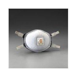 3M Particulate Respirator 8214