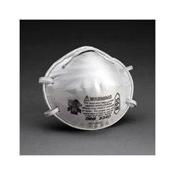 3M Particulate Respirator 8240