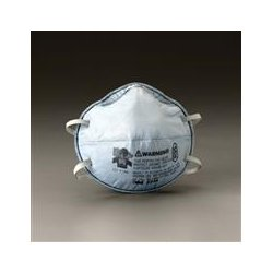 3M Particulate Respirator 8246