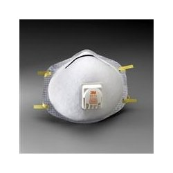 3M - 051138663921 - 3M? Particulate Respirator 8516
