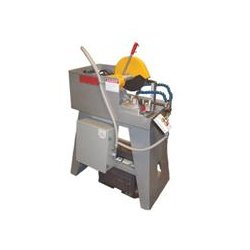 Everett Industries - 101123 - Wet Cutoff Machine, 10 Mitering