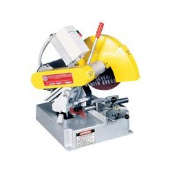Everett Industries - 120132 - Dry Cutoff Machine, 12 Mitering