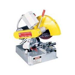 Everett Industries - 120132 - Dry Cutoff Machine, 12 Mitering