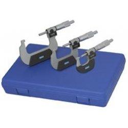 Fowler - 52-224-002-0 - Digit Counter Micrometers