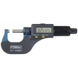 Fowler - 54-860-001-0 - IP54 Digital Micrometers