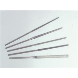 Greenlee Diamond Tool - 401040357 - Diamond Needle Files