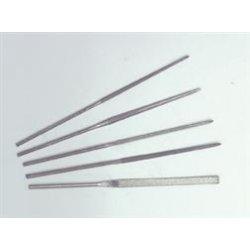 Greenlee Diamond Tool - 401040361 - Diamond Needle Files