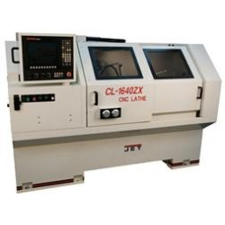 Cl1640zxcnc Lathe With Anilam Control