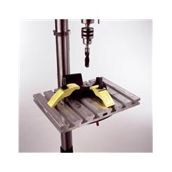 Bessey Tools - 375L - Bessey Jamacc RiteHite 1 1/4 Cast Steel Long Reach Self Positioning Hold Down Machine Clamp, ( Each )