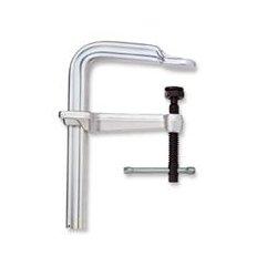 Bessey Professional Heavy-Duty All Steel Screwclamp Capacity 50cm Screw F Clamp