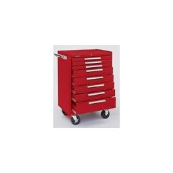 Kennedy - 00619 - 8-Dr. Industrial Series Roller Cabinet