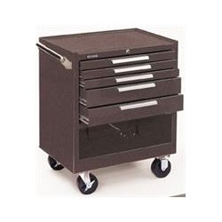 Kennedy - 10147 - 5-Dr. Industrial Series Roller Cabinet
