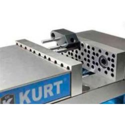 Kurt Manufacturing - KSJ6 - Kurt 3-IN-ONE System Jaw Plates