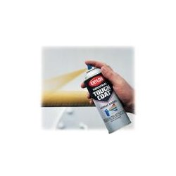Krylon - S00325 - Krylon Products Group 16 Ounce Aerosol Can Dark Gray Krylon Tough Coat Acrylic Enamel Paint