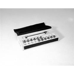 Lyndex-Nikken - 510065S - 5C Round Collet Sets