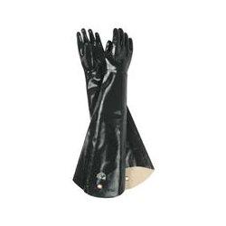 MCR Safety - 6950 - Black Jack? Neoprene Dipped Gloves