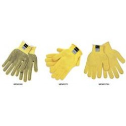 MCR Safety - 9370L - Kevlar? Knit Cut Resistant Gloves - 12 pack