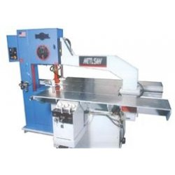 MetlSaw Systems - CC510T8V5 - Metl-Saw Precision Automatic Circle Cutter