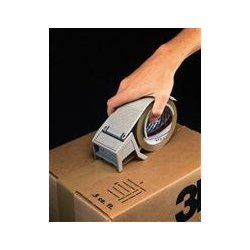 3M - 021200069253 - Scotch? Box Sealing Tape Dispenser H122 - 6 pack