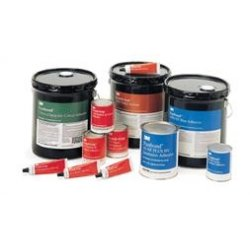 3M - 021200202766 - Scotch-weld Neop Contactadhesive 10 Lgt Ylw 15ga