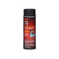 3M - 021200212109 - 3M? Super 77 Multipurpose Adhesive - 12 pack