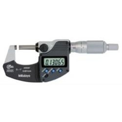 Mitutoyo - 293-349 - IP65 Digimatic Micrometers and Sets