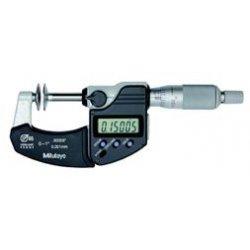 Digimatic Disc Micrometers