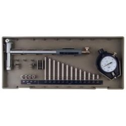 "Mitutoyo - 511188 - 6.5-10.0"" Bore Gage W/.0001"" Dial"