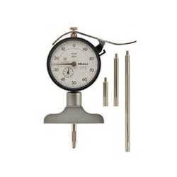 Mitutoyo - 7218S - Digimatic Dial Depth Gage