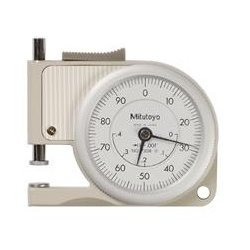 Mitutoyo - 7308 - Dial Thickness Gages