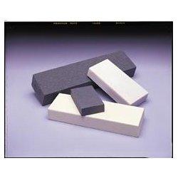 Saint Gobain - 61463685855 - Combination Grit Benchstone, 12 x 2-1/2 x 1-1/2, Coarse/Fine, Silicon Carbide