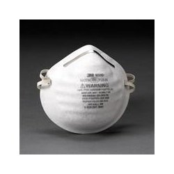North Safety / Honeywell - 5130N95 - North? Particulate Respirator - 10 pack