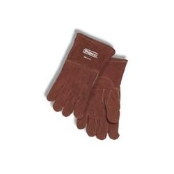 14 Leather Foundry Gloves