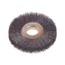 Osborn / Jason - 11018 - Small Diameter Crimped Wire Wheel Brush - 12 pack