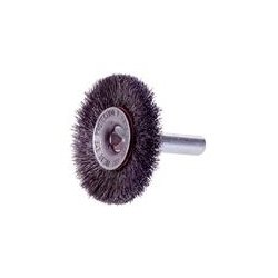Osborn / Jason - 11225 - Crimped Wire Wheel Brush with Shank - 10 pack