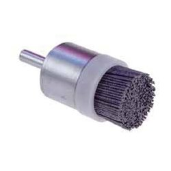 Atb End Brushes With Bridle