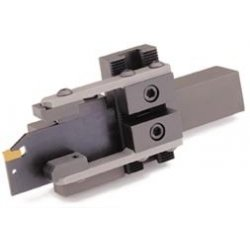Royal Products - 43456 - CNC Pullers with Built-in Cut-Off Tool - Right Hand Square Shank
