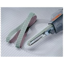 3M - 048011331386 - Trizact? CF Cloth Belts CF01A - 20 pack