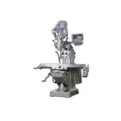 Sharp Industries - LMV-50K - Vertical Milling Machine Package, LMV Series