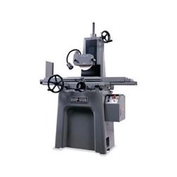 Sharp Industries - SG8203A - Automatic Surface Grinders - Sharp